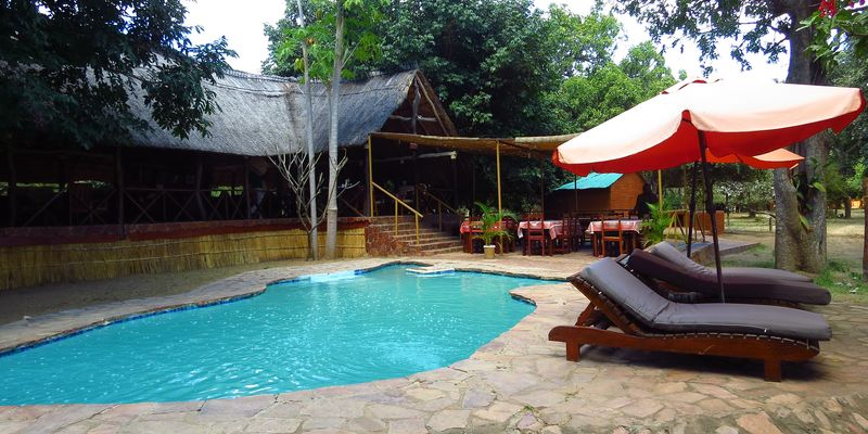 Zikomo Safari Lodge