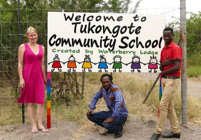 Tukongote Community School